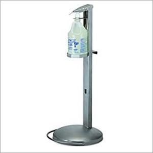 Hand Sanitizer Unit