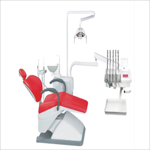 Programmed Electrical Dental Unit