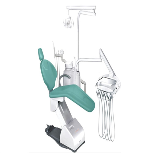 Electrically Operated Dental Chair Unit (With Attachment)