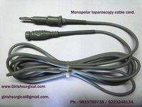 Monopolar stroz Cable Cord