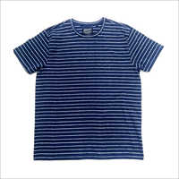 Mens Cotton Design Jersey T-Shirt