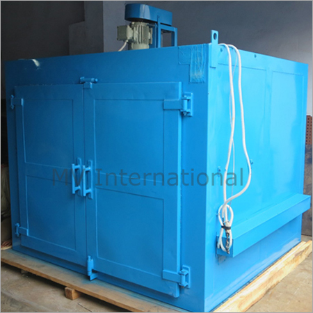 Foundry Core Drying Oven