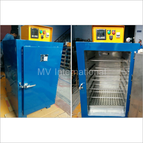 Portable Electrode Drying Ovens
