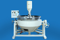 Multi Purpose Sweet Making Machine