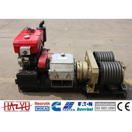 TYDJ Cableway puller