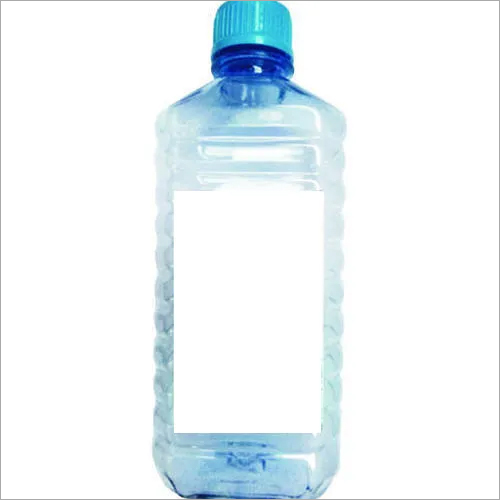 Highly Demineralised Water