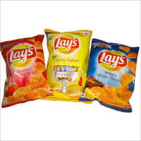 Tasty Lays Chips