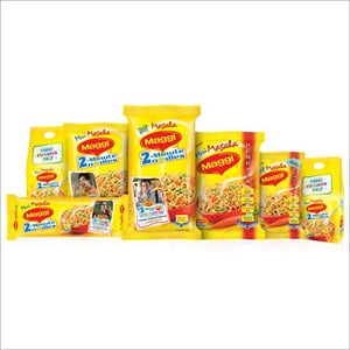 Tasty Maggi Noodles