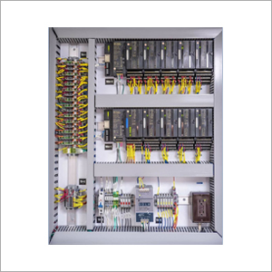 Three Phase LT Panel