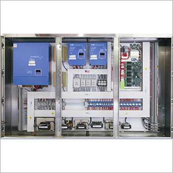 Single Phase LT Panel