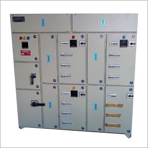 Petrol Pump Panel