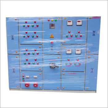 Electric AMF Panel