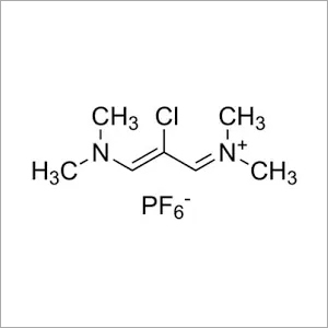 2-Chloro-1,3-bis(Dimethylamino)Trimethinium Hexafluorophosphate