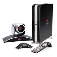 Video Conferencing Equipment Polycom