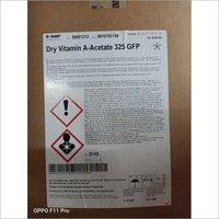 DRY VIT A ACETATE 325 GFP