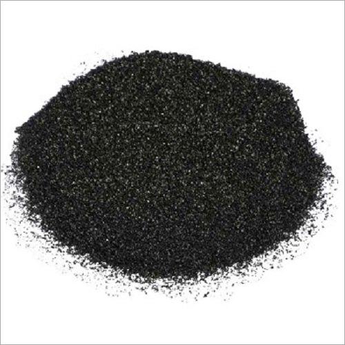 Pure Silver Impregnated Carbon