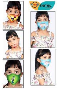 Kids 2ply Face Mask