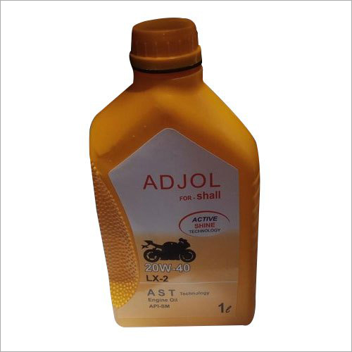 20W40 Adjol Engine Oil