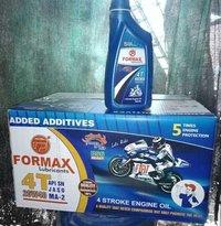 Aarzol  Motorcycle Engine Oil