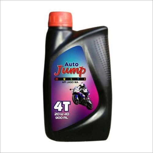 Auto Jump Multi Engine Oil