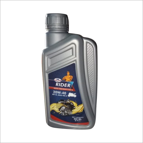 20W-40 HP Lubricating Oil