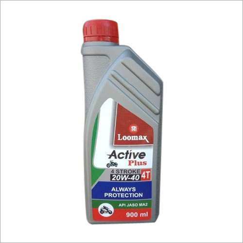 Loomax Active Plus Lubricating Oil