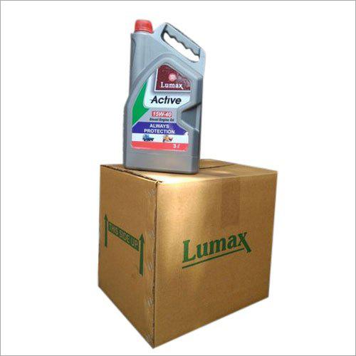 Lumax活跃15W 40柴油引擎油