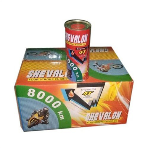 Shevalon Four Stroke Engine Oil