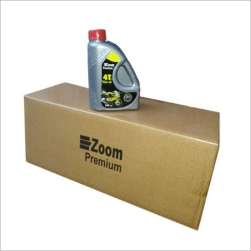 Zoom Premium Engine Oil