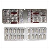 Glonim P- Nimesulide & Paracetamol Tablets