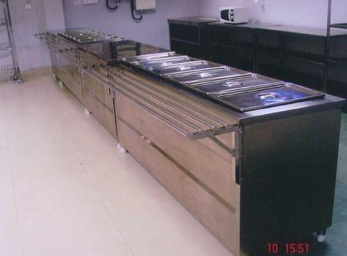 Food Serving Equipments