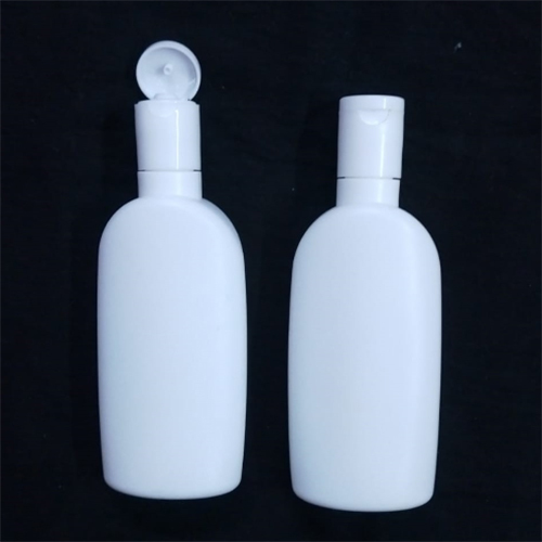 100 ml Bottle With 19 mm Flip Top Cap