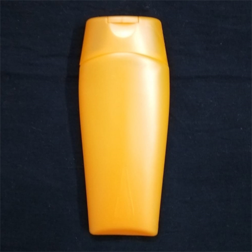 100 ml Stand Up Bottle With Oval Flip Cap
