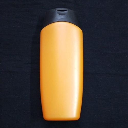 200 ml Bottle With Oval Flip Top Cap