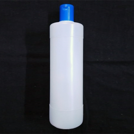 500 ml Bottle With 24 mm Flip Top Cap