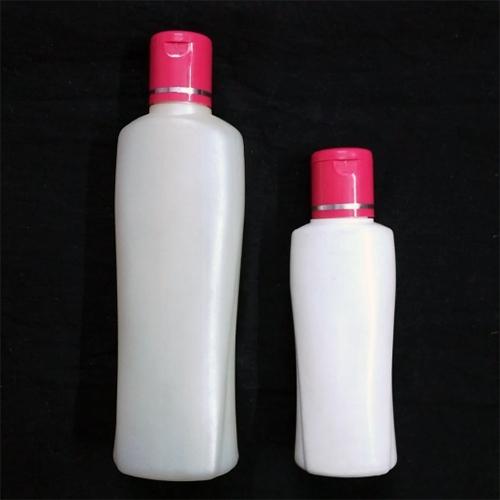 Lotion Bottles With 24 mm Flip Top Cap