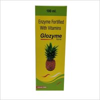 Glozyme - Enzyme With Multivitamin