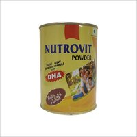 Nutrovit Protein Health Powder with DHA