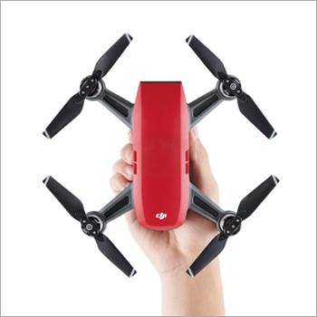 Portable Spark Drone Camera