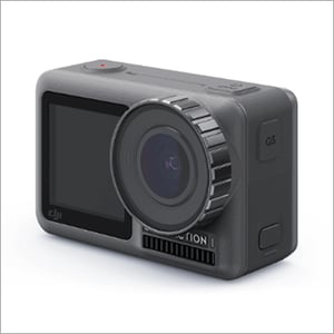 Osmo Action Capture Camera