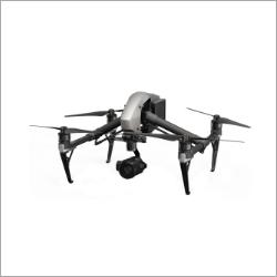 Inspire 2 Cinematic Aerial Filmmaker Drone Camera