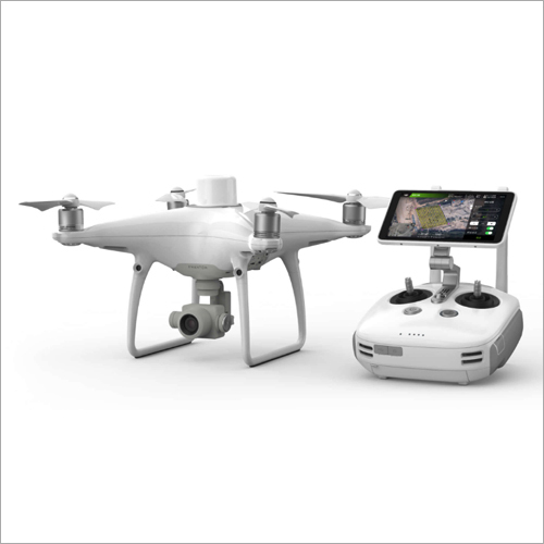 Phantom 4 RTK Drone Camera