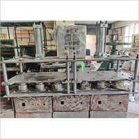 Cassava Plates & Cups Making Machines