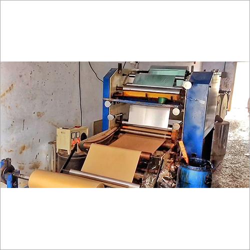 Lamination & Roll To Sheet Making Machines