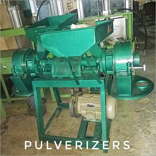 Pulverizers Machineries