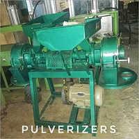 Pulverizers Machineries