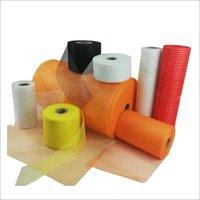 Alkali Resistant Fiber Glass Netting