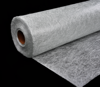 Powder Fiberglass Mat
