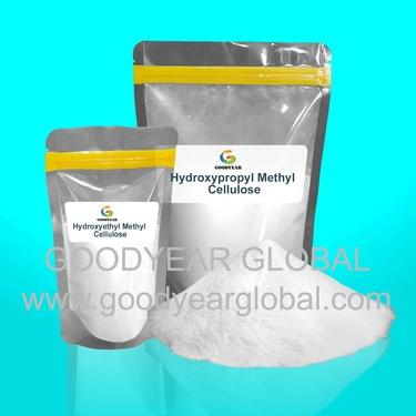 Hydroxypropyl Methyl Cellulose-Goodcel GPE Grade