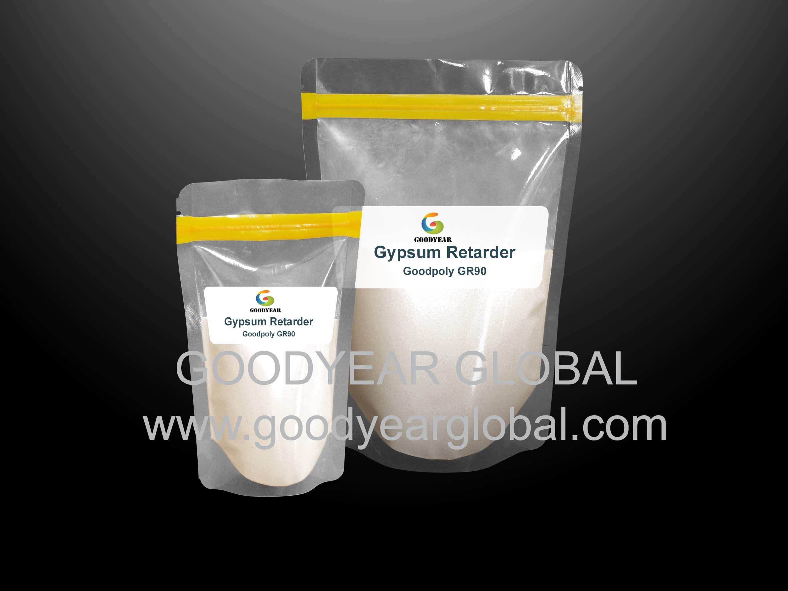 Gypsum Retarder-Goodpoly GR20